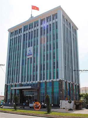 RẠNG ĐÔNG  BUILDING - Phan Thiết Bình Thuận
